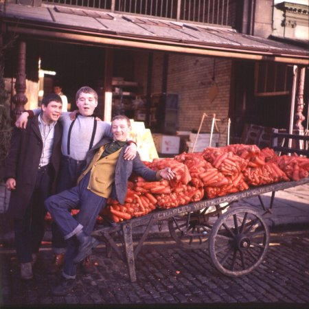 Barrow Boys - Fruit and Veg Market